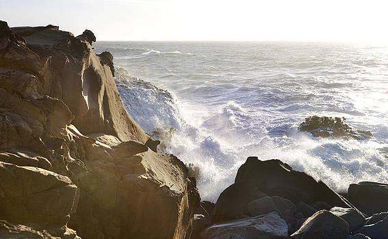 Daniel Furon - Pacific Break