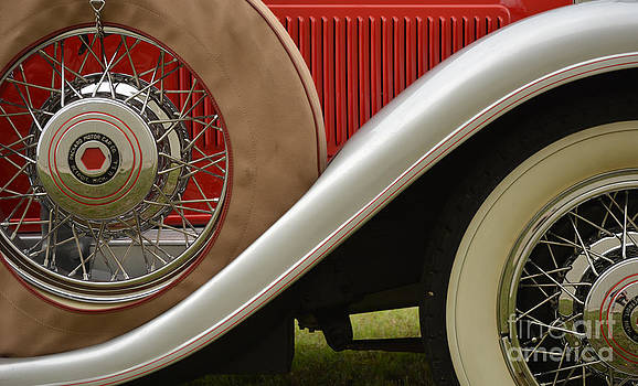Pack Up Your Worries in a Packard by Gale Cochran-Smith