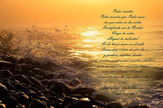 Padre Nuestro by Sybil Conley