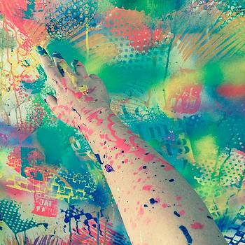 Paint Wins by Gianna Veno