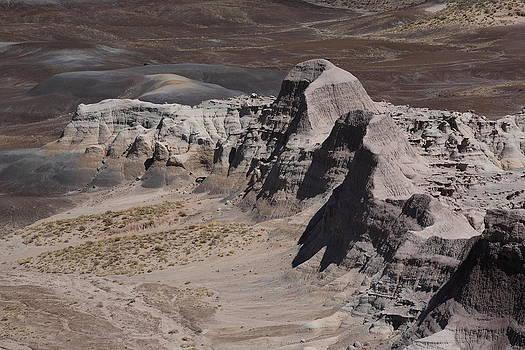 Frank Romeo - Painted Desert