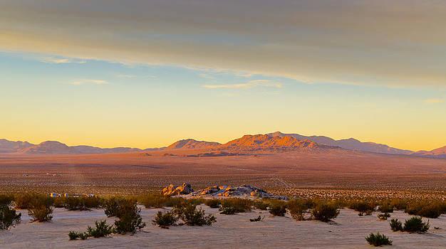 Painted Desert by Philip Chiu