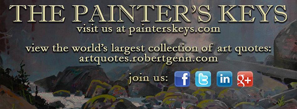 Painter's Keys by Painters Keys