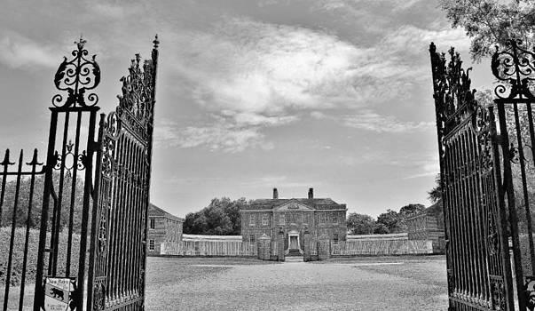 Paulette Thomas - Palace