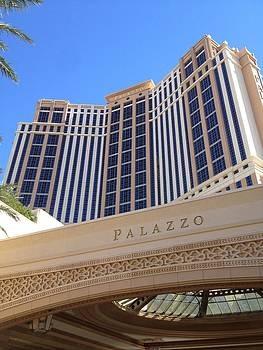 Palazzo by Denise Beaupre