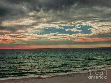 Dave Bosse - Panama City Beach Florida