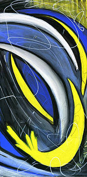 Karyn Robinson - Pandemonium 3