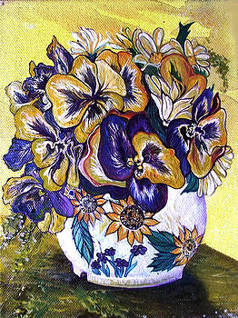 Pansy by Safir  Rifas
