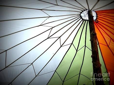 Parachute by Kiana Carr