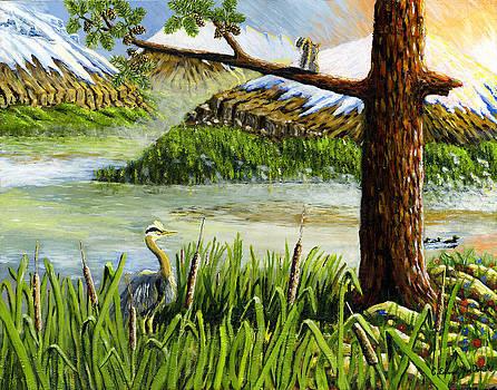 Paradise  by Carey MacDonald