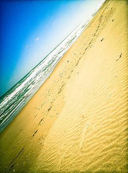 Paradise Cove by Alexandra Benson