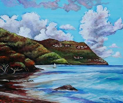 Paradise Found by Eve  Wheeler