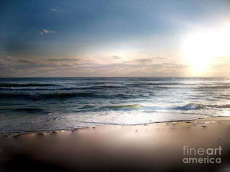 Paradise by Jeffery Fagan