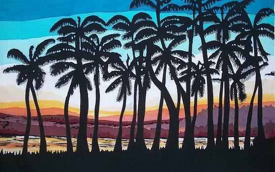 Paradise Of Beyond by Lukandwa Dominic