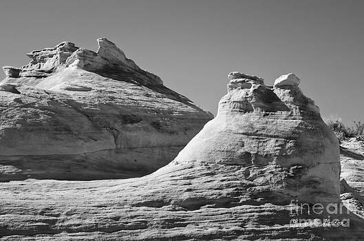 Dave Gordon - Paria Utah VII