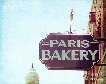 Sonja Quintero - Paris Bakery