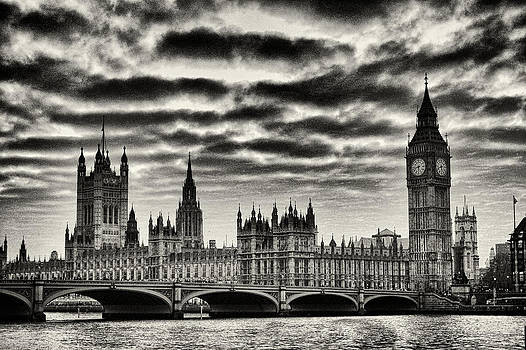 Parliament by Brian Orlovich