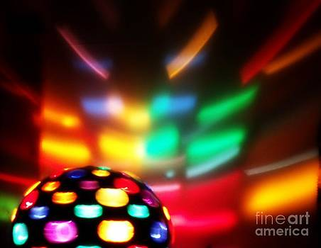 Party Lights by Christy Beal