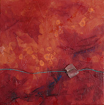 Passage 32 by Carlynne Hershberger