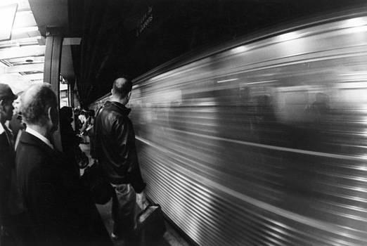 Passing By by Trevor Garner