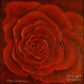 Passion 1 by Elena  Constantinescu