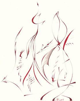 Passion by Olasha Maxwell