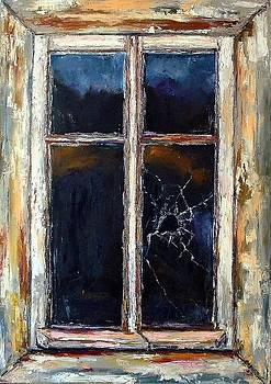 Past by Olga Kurzanova