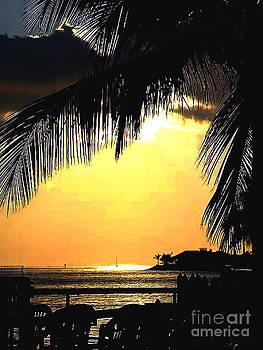 Susanne Van Hulst - Pastel Hue in Key West
