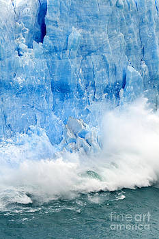 David R Frazier - Patagonia in Argentina