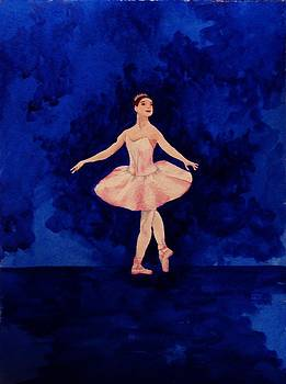 Patient Ballet by Ally Mueller