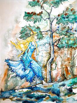 Patricia by Patricia Allingham Carlson