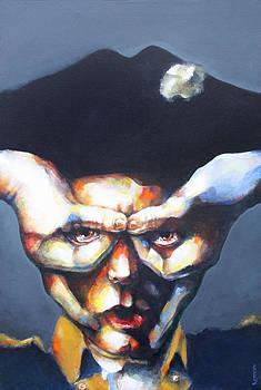 Patriot by Kurt Riemersma
