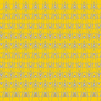 Ricki Mountain - pattern mix