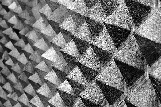 James Brunker - Patterns in Granite Casa de los Picos Segovia