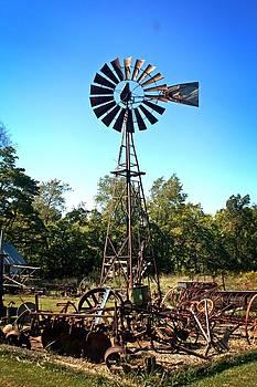 Marty Koch - Patterson Windmill