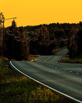 Pavement Rock by Matti Ollikainen