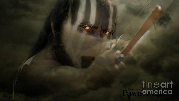 Pawnee Killer by Craiger Martin