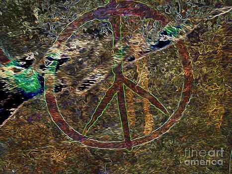 Peace by Dan Julien