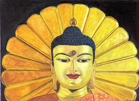 Peace by Ekta Gupta