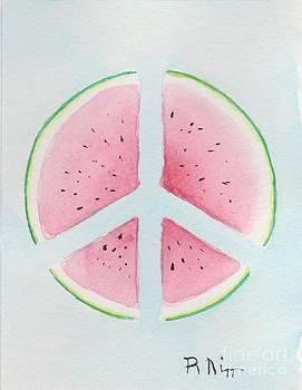 Peace of Summer 1 by Robert Nipper
