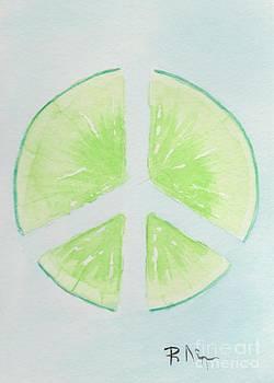 Peace of Summer 3 by Robert Nipper