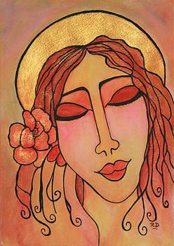 Peace on Earth by Renate Dartois