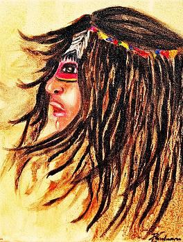 Peace Within  by Ayasha Loya