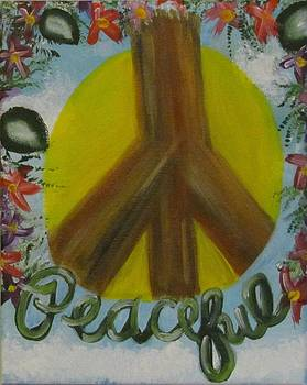 Peaceful by Dianne Furphy