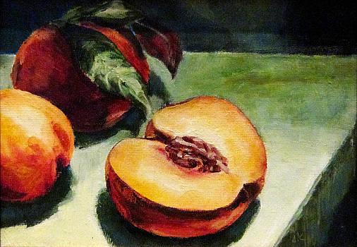 Diane Kraudelt - Peaches