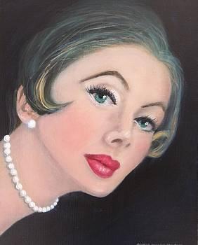 Pearls by Robert Harrington