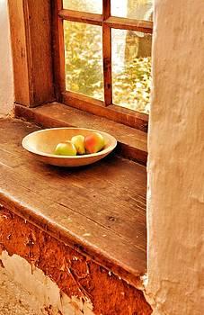 Pears by Jean Goodwin Brooks
