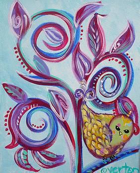 Peek A Boo by Shelley Overton