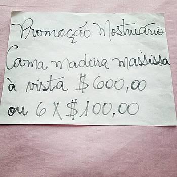 Pensa Numa Madeira Resistente by Rodrigo Santos