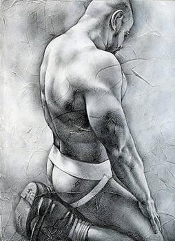 Penumbra by Chris Lopez